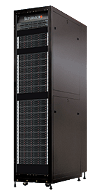 Serverware® is Supermicro® distributor, Server, Storages, Solutions
