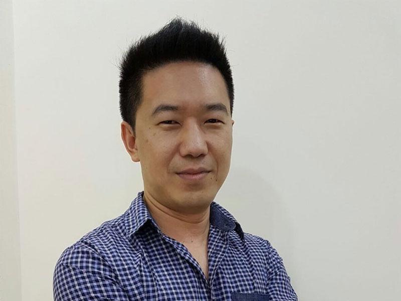 Ransnet Singapore Pte Ltd
