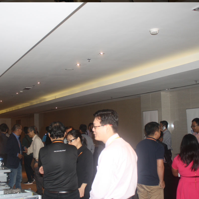 ServerWare SolutionFest 2016 , 27th Sept 2016