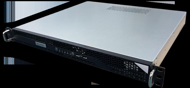 ServerWare Server XD13