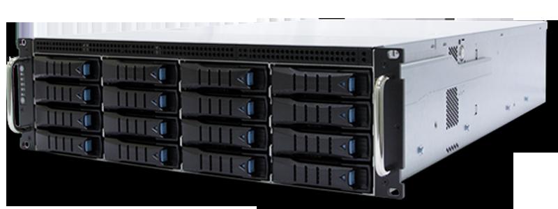 ServerWare Server XD 3E