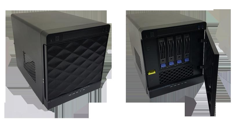 ServerWare Server XD 686