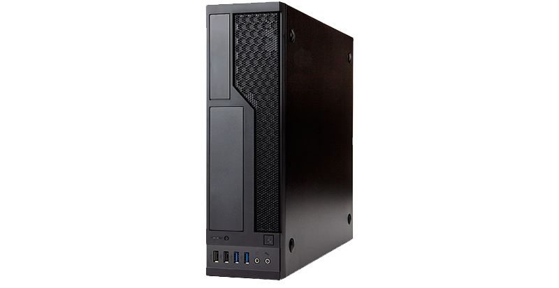ServerWare Xeon XD685