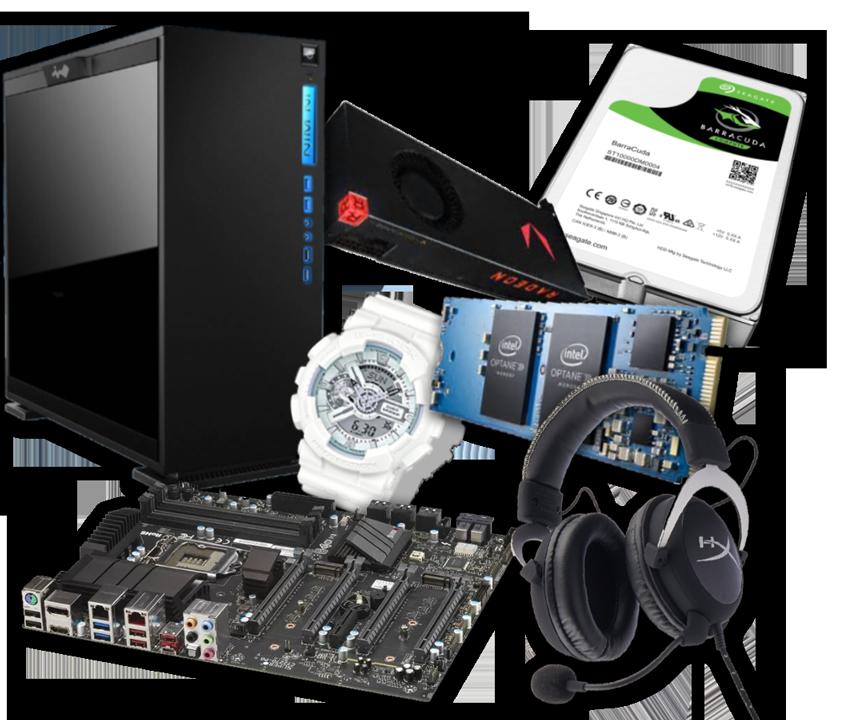 serverDNA serverware