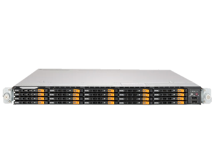 ServerWare® is SuperMicro® distributor, Asus® Server Distributor,
